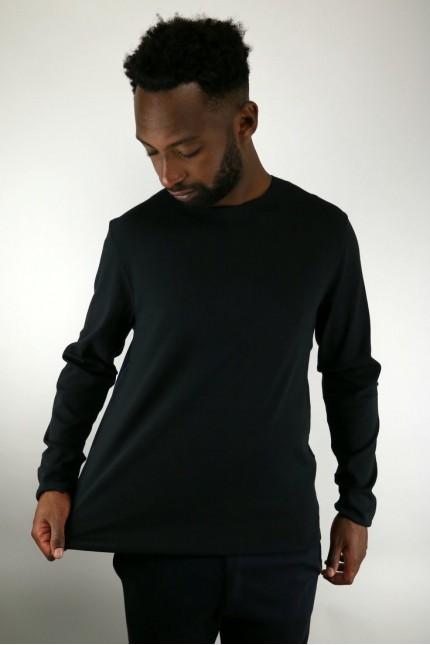 T-Shirt Undee Black Homecore