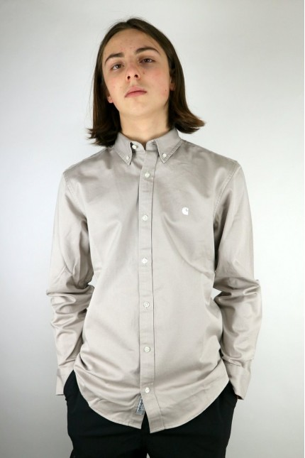 L/S Madison Shirt Glaze / Wax Carhartt