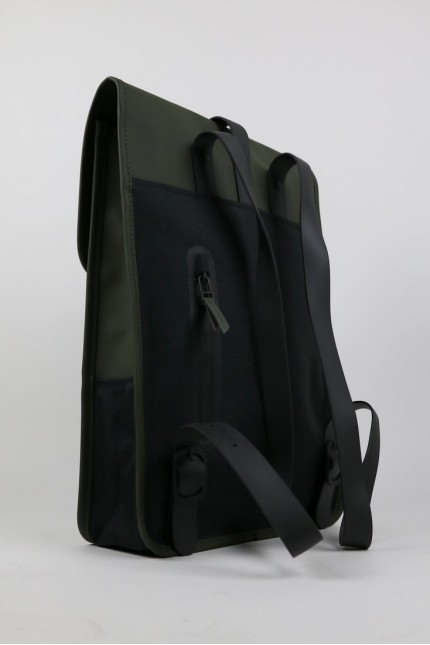 Sac Mini Backpack Vert Rains